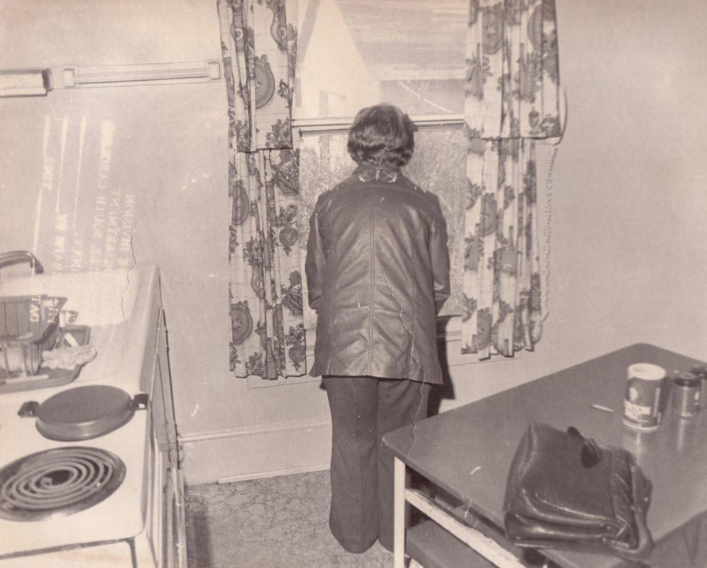 Episode 1: January 31, 1975 • Murder, etc Podcast